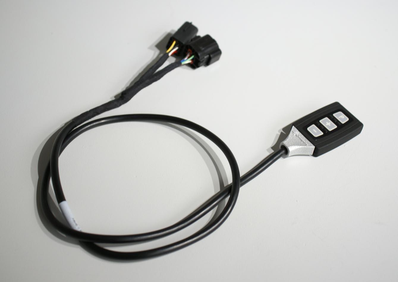 hofele powerpedal 2007 mercedes g klasse w463 g 55. Black Bedroom Furniture Sets. Home Design Ideas