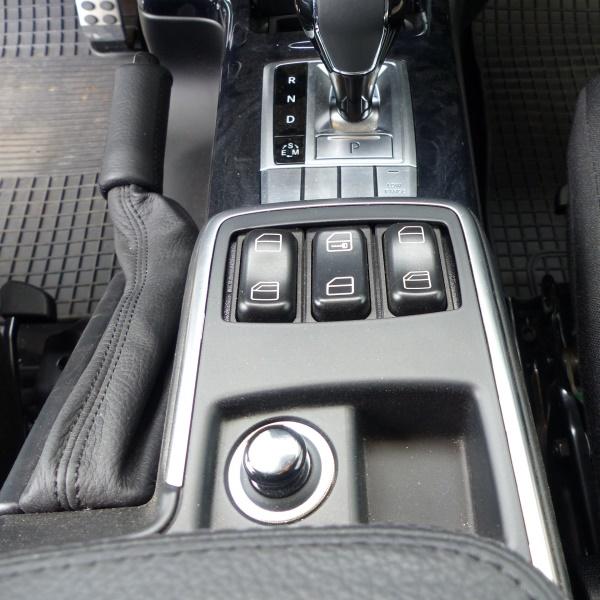 Electric Motor Retrofit Kit: Mercedes G 350d Professional Electric Window Lift Retrofit