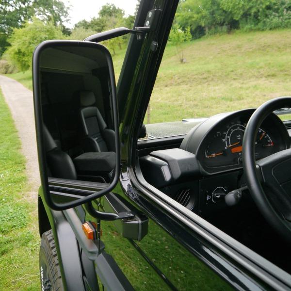 mercedes g 461 pur professional manual adjustable mirror set g rh g classpartsdirect com Manual Mercedes Clutch Manual Black Mercedes -Benz