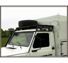 G-class Body Kits, Suspension, Exhaust, Carbon Fiber & Wheels